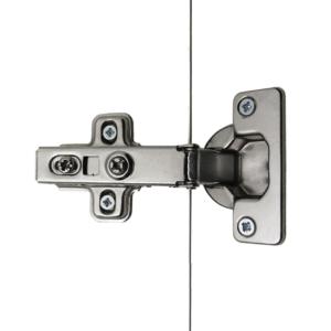 Soft Close 3D adjustable Clip on Hinge